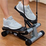 steppers and stair climbers