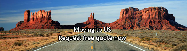 Moving to US